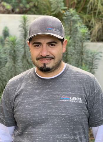 Junior Urvina | Crew Lead