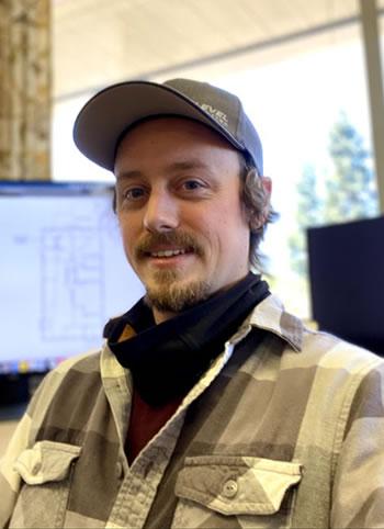 Sam Hayden | Project Manager